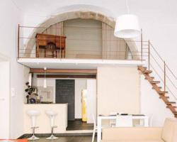 Casa Vacanze Siracusa 1743 Loft