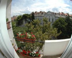 Apartment near MMC Rojc