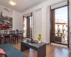 Apartment Center Madrid Mayor Sol