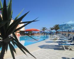 Ninos On The Beach Hotel