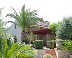 Residence Fontana Barone