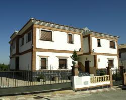 Casa Laheza