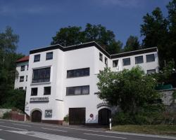 Hotel Pfefferburg