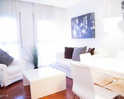 Bright apartments in Fuencarral