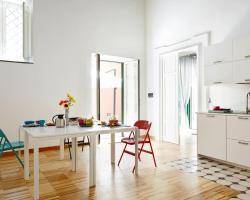 Appartamento Camere Napoletane