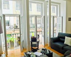 LV Premier Apartments Baixa- FI