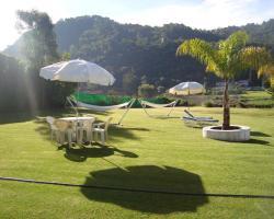Hotel Brisas del Lago