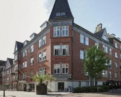 BB-Hotel Vejle Park