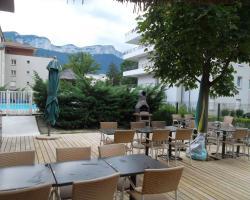 Comfort Hotel Grenoble Saint Egreve