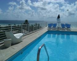 Strand Ocean Drive Suites