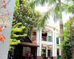 Envoy Hostel Phnom Penh