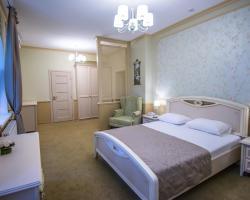 Sherton Hotel