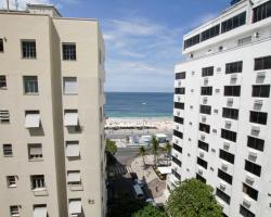 Apartments Almirante Goncalves
