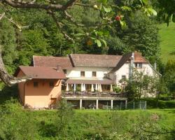Auberge Du Sobach