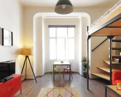 Cosy Design Apartment