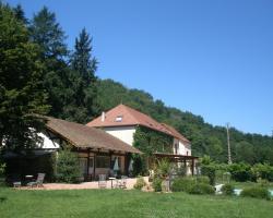 Chambres d'hôtes Moulin Saint-Jean