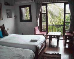 Momchailai Pattaya Retreat