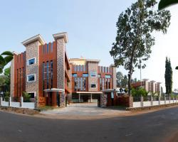 Sreelakshmi Residency