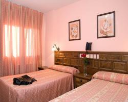 "Hotel Rural ""Victoria"""