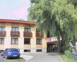Hotel Rokoko