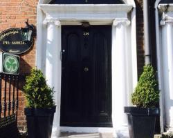 Abbeyleigh House