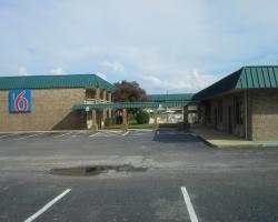 Motel 6 Columbia - University of South Carolina