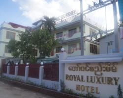 Royal Luxury Hotel