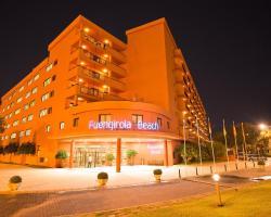 Fuengirola Beach Apartamentos Turísticos