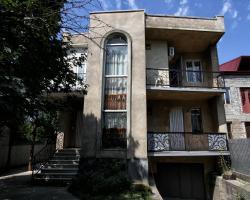 Guesthouse Goliati
