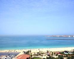 Dubai Apartments JBR