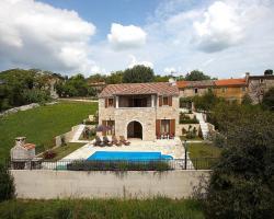 Villa Domus Lauri