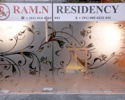 Ram.N Residency