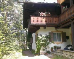 B&B Villa Dolomites Hut
