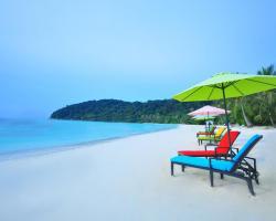 Sari Pacifica Resort & Spa, Lang Tengah