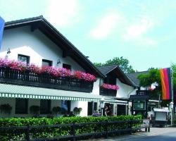 Landhotel & Reitanlage Linden