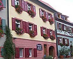 Ferienwohnung Alte Schmiede
