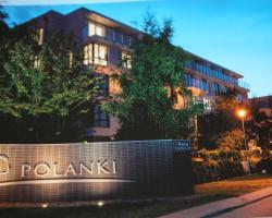 Apartament Kołobrzeg Polanki