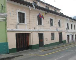 Hostal Oasis Quito