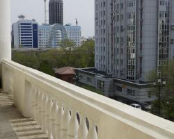 Hostel Khabarovsk Best House