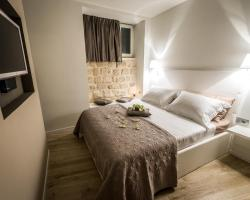 Diocletian Luxury Room