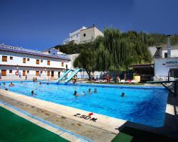 Hotel La Moraleda - Complejo Las Delicias