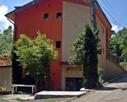 Hotel Vodenitsata