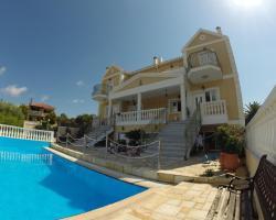 Irini's Villa