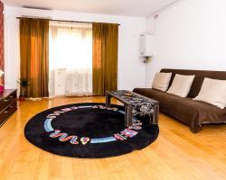 Apartament Patrick Sibiu