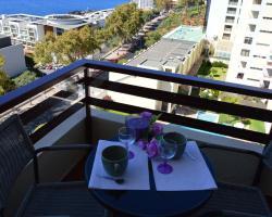 Lido Sea View Apartment