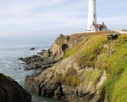 HI Pigeon Point Lighthouse Hostel