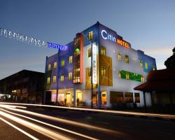 Citin Langkawi by Compass Hospitality