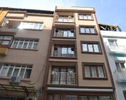 Zeyrek House Istanbul