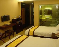 Yesdo Business Hotel