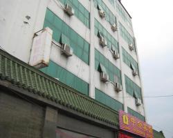 Beijing Homekey Hotel